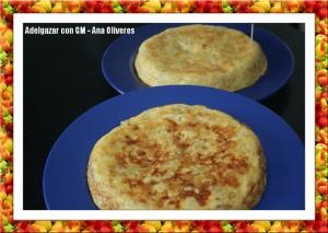 2 tortillas GM