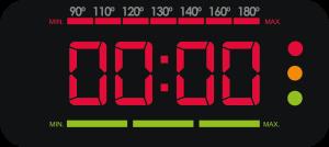 pantalla intuitiva