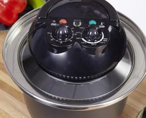 Cabezal de horno, el complemento perfecto para la olla GM