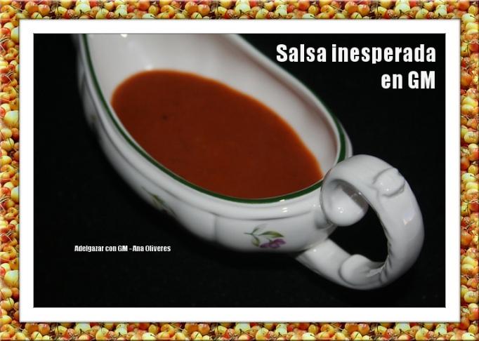 Una salsa atrevida que encantará a todos tus invitados
