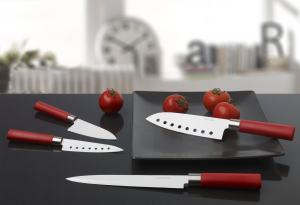 Cuchillos cerámicos Cecotec