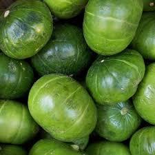 Zapallitos verdes