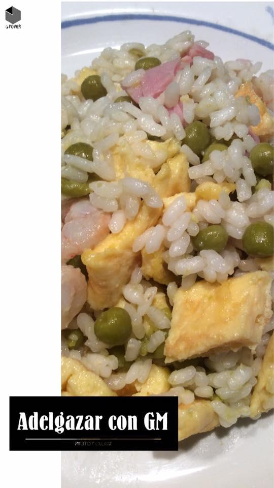 Arroz 3 delicias estar bien de la olla for Cocinar arroz 3 delicias