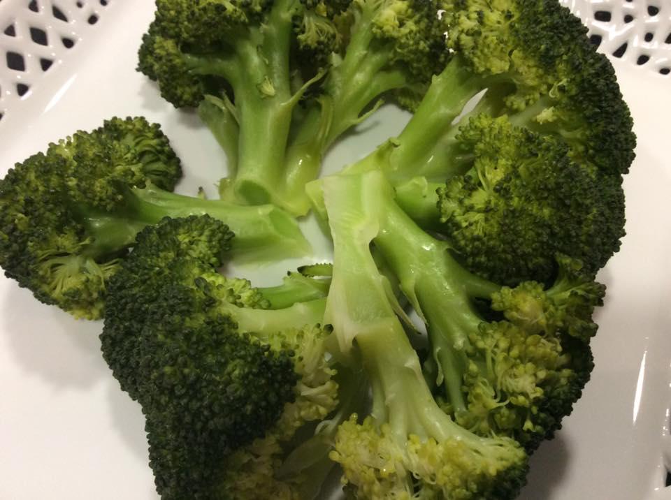 Como Cocinar Brocoli Hervido | Coccion Al Vapor Brocoli Y Judias Verdes Con Patatas Y Huevo