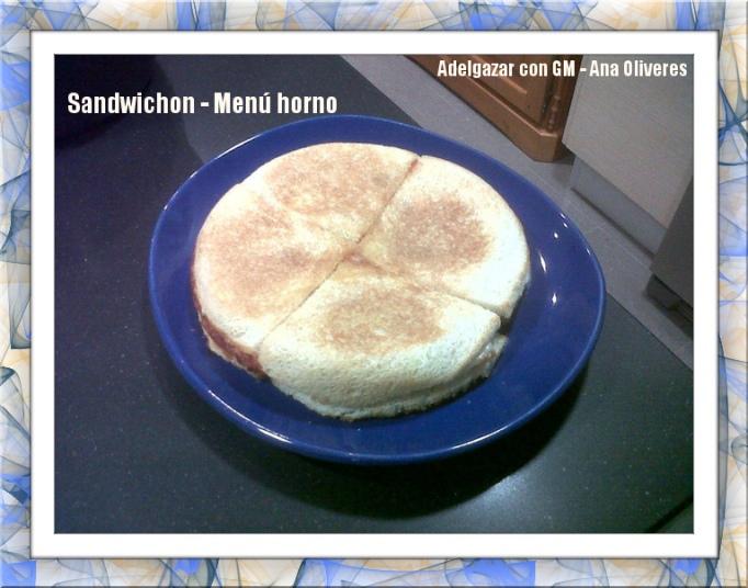 sandwichon GM