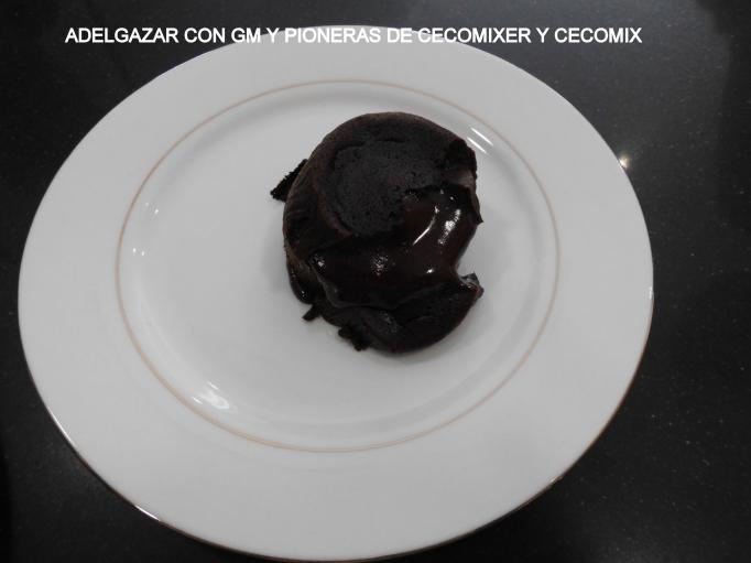 MUERTE POR CHOCOLATE - CECOMIX2